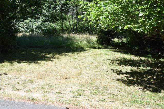 9617 Mariner Dr NW, Olympia, WA 98502 (#1321925) :: Real Estate Solutions Group