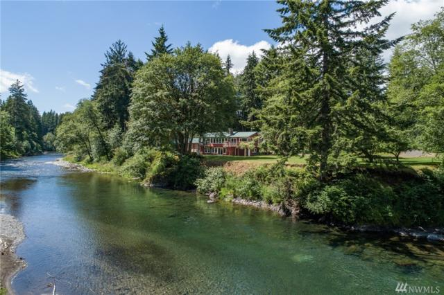 205964 Hwy 101, Port Angeles, WA 98363 (#1321978) :: Ben Kinney Real Estate Team