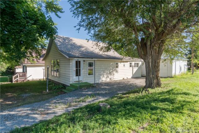 111 E Hamilton St, Mansfield, WA 98830 (#1321984) :: Homes on the Sound