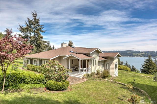 4717 Honeymoon Bay Rd, Freeland, WA 98249 (#1322072) :: Real Estate Solutions Group