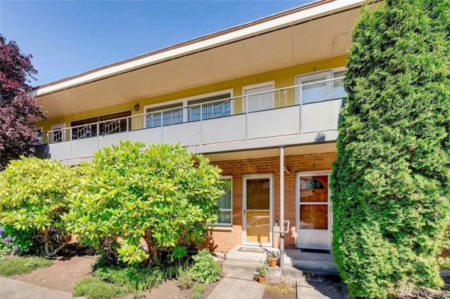 4710 Dayton Ave N #7, Seattle, WA 98103 (#1322088) :: Alchemy Real Estate