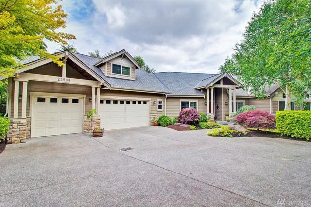 22900 Singingwood Place NE, Kingston, WA 98346 (#1322113) :: Keller Williams Realty Greater Seattle