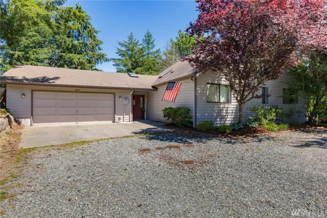 1017 135TH Ave SE, Snohomish, WA 98290 (#1322123) :: Keller Williams Realty Greater Seattle