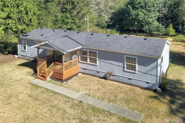 970 E Daniels Rd, Shelton, WA 98584 (#1322150) :: Keller Williams Realty Greater Seattle