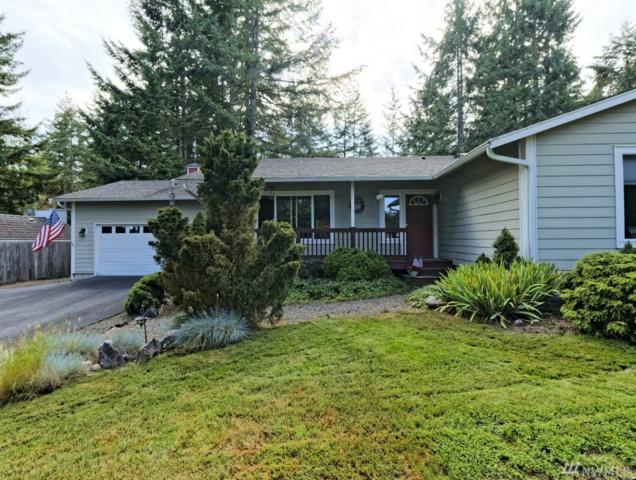 581 E Old Ranch Rd, Allyn, WA 98524 (#1322165) :: Priority One Realty Inc.