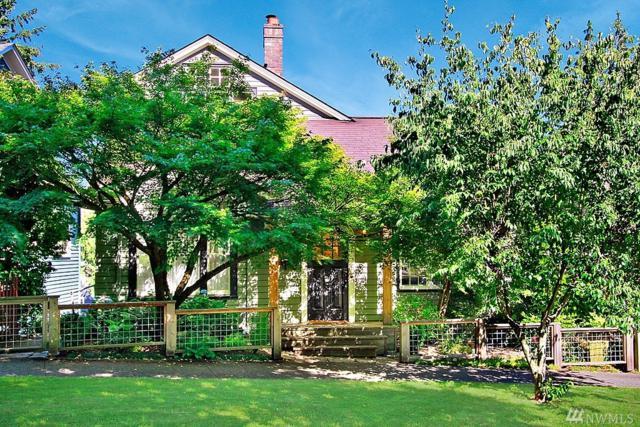 1824 NE Ravenna Blvd, Seattle, WA 98105 (#1322230) :: Beach & Blvd Real Estate Group
