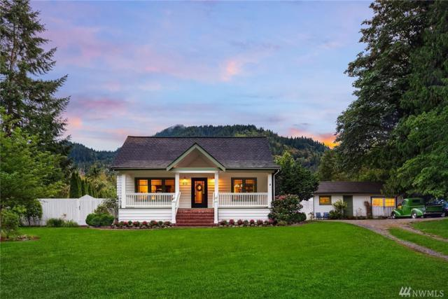 915 Front St S, Issaquah, WA 98027 (#1322236) :: Icon Real Estate Group