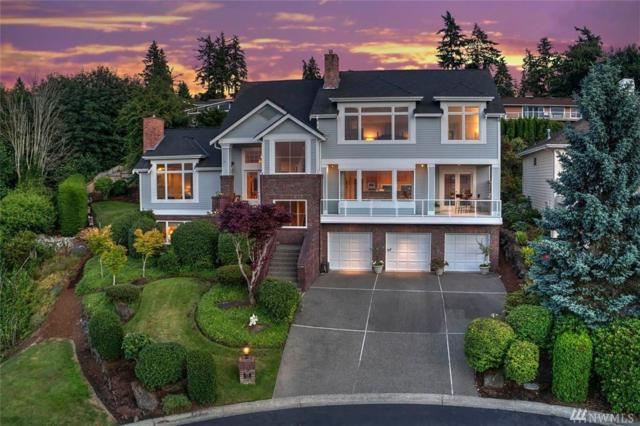 628 Sw 295Th Place, Federal Way, WA 98023 (#1322239) :: Real Estate Solutions Group