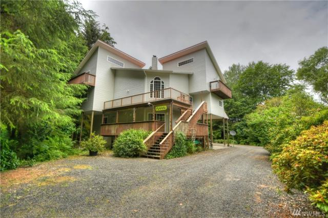 1388 State Route 109, Hoquiam, WA 98550 (#1322243) :: Homes on the Sound