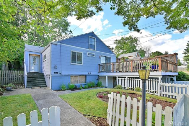 1727 Trenton Ave, Bremerton, WA 98310 (#1322250) :: Mike & Sandi Nelson Real Estate