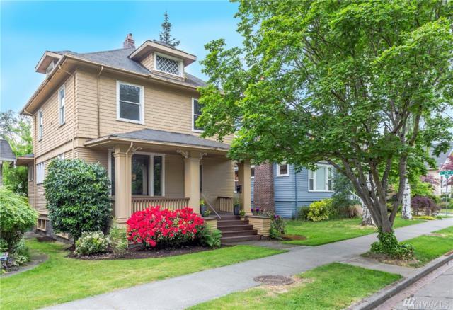 6129 Brooklyn Ave NE, Seattle, WA 98115 (#1322265) :: Icon Real Estate Group