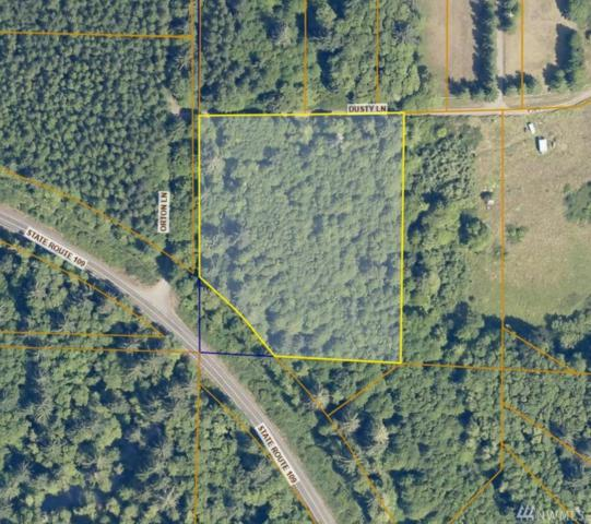0 State Route 109, Hoquiam, WA 98550 (#1322288) :: Homes on the Sound