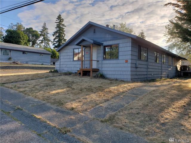 2810 Hemlock St, Bremerton, WA 98310 (#1322321) :: Mike & Sandi Nelson Real Estate