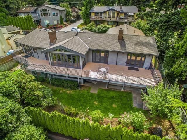 9740 49th Ave NE, Seattle, WA 98115 (#1322397) :: Icon Real Estate Group