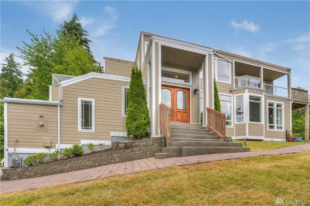 6447 NE 129th Place, Kirkland, WA 98034 (#1322472) :: The DiBello Real Estate Group