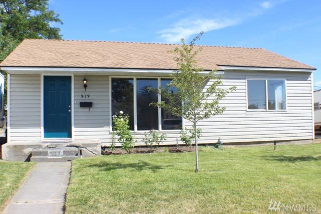 919 S Hawthorne Dr, Moses Lake, WA 98837 (#1322537) :: Homes on the Sound