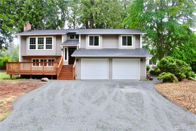 14003 N 23rd Place SE, Snohomish, WA 98290 (#1322562) :: Keller Williams Realty Greater Seattle