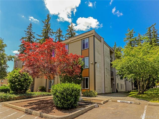 14625 NE 34th St G4, Bellevue, WA 98007 (#1322574) :: McAuley Real Estate