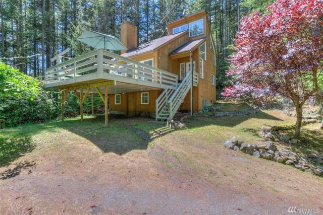 75 Forest Lane, Orcas Island, WA 98245 (#1322616) :: Icon Real Estate Group