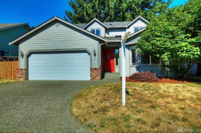 884 Anthony Ct SW, Tumwater, WA 98512 (#1322619) :: Beach & Blvd Real Estate Group