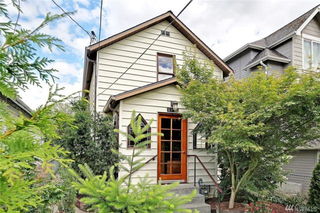 4140 20th Ave SW, Seattle, WA 98106 (#1322653) :: Homes on the Sound