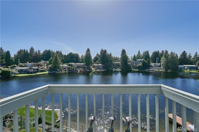 19615 1st Place SW, Normandy Park, WA 98166 (#1322666) :: Icon Real Estate Group
