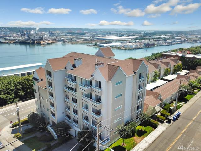 1 Broadway #414, Tacoma, WA 98402 (#1322739) :: Commencement Bay Brokers