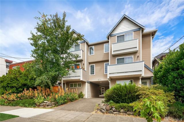 814 N 43rd St C, Seattle, WA 98103 (#1322770) :: Alchemy Real Estate