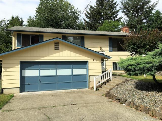 617 Laker Ct SE, Lacey, WA 98503 (#1322817) :: Icon Real Estate Group