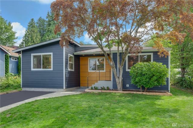 12032 38th Ave NE, Seattle, WA 98125 (#1322839) :: Icon Real Estate Group