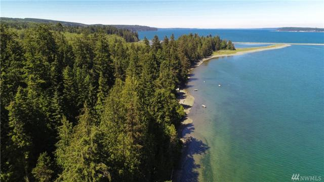 0 Paradise Bay Rd, Port Ludlow, WA 98365 (#1322874) :: Better Homes and Gardens Real Estate McKenzie Group