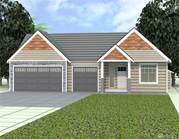 8407 Viewcrest Lane SE, Olympia, WA 98501 (#1322895) :: Northwest Home Team Realty, LLC