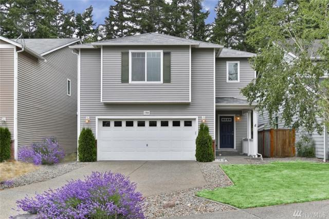 17810 97th Lane E, Puyallup, WA 98375 (#1322922) :: NW Home Experts