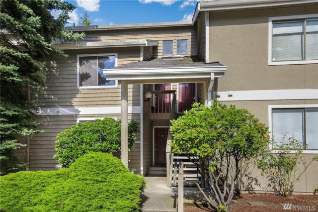 12604 NE 119th St B5, Kirkland, WA 98034 (#1323153) :: McAuley Real Estate