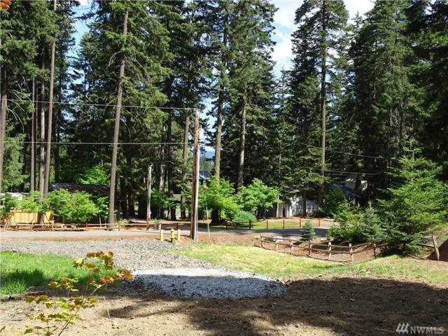 881 Pebble Beach Dr, Cle Elum, WA 98922 (#1323161) :: Real Estate Solutions Group
