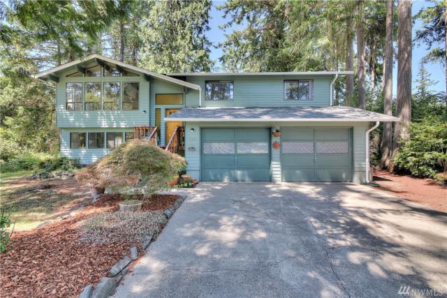 8040 SE Crestview Lane, Olalla, WA 98359 (#1323168) :: Mike & Sandi Nelson Real Estate