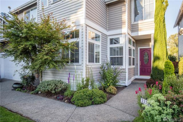 23320 57th Ave S #34, Kent, WA 98032 (#1323191) :: Keller Williams Realty Greater Seattle