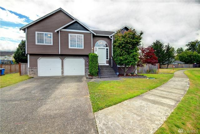 17812 69th Av Ct E, Puyallup, WA 98375 (#1323215) :: NW Home Experts