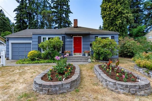16519 25th Ave NE, Shoreline, WA 98155 (#1323258) :: Real Estate Solutions Group