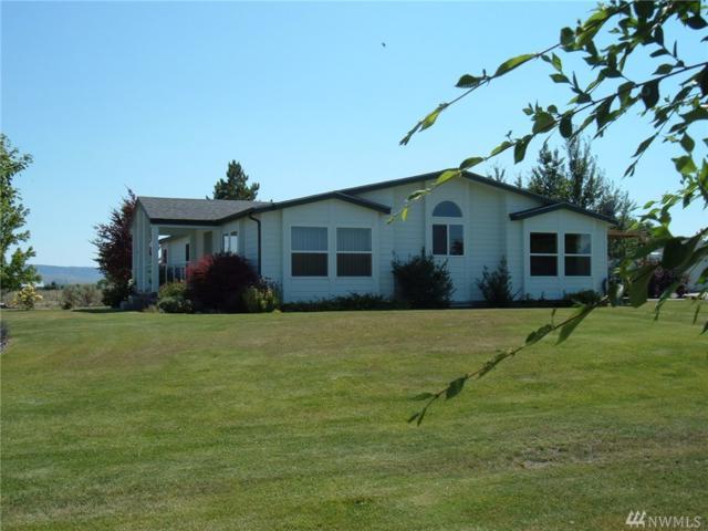 111 Johnson Creek Rd, Omak, WA 98841 (#1323348) :: Brandon Nelson Partners