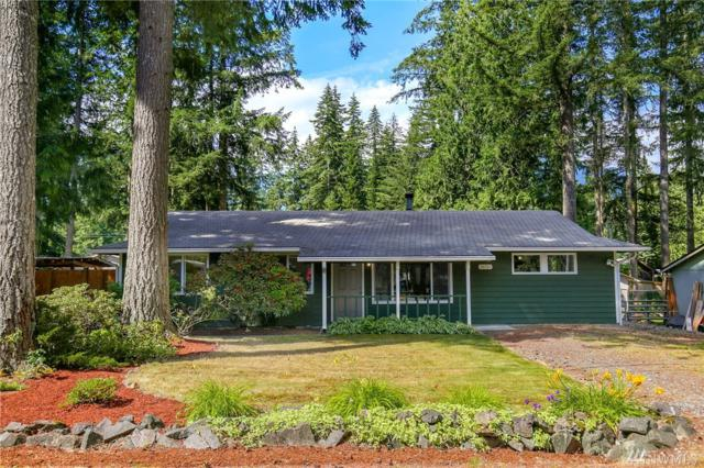 14721 445th Ave SE, North Bend, WA 98045 (#1323370) :: Homes on the Sound