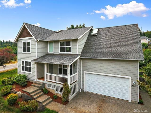 9325 S 222nd St, Kent, WA 98031 (#1323372) :: Homes on the Sound