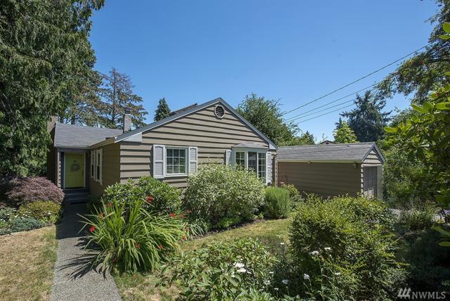 10318 48th Ave NE, Seattle, WA 98125 (#1323373) :: Icon Real Estate Group