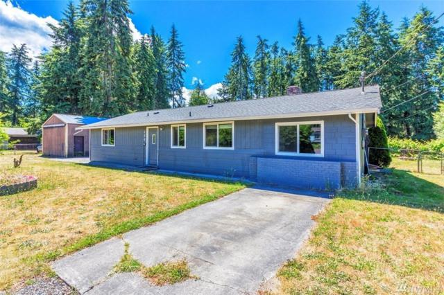 130 Cedar Ave, Port Hadlock, WA 98339 (#1323407) :: Homes on the Sound