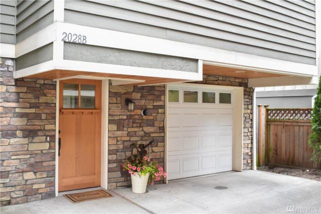 2028 Eastlake Ave E B, Seattle, WA 98102 (#1323427) :: Keller Williams Realty Greater Seattle