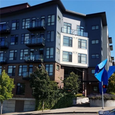 1501 Tacoma Ave S #202, Tacoma, WA 98402 (#1323456) :: Homes on the Sound
