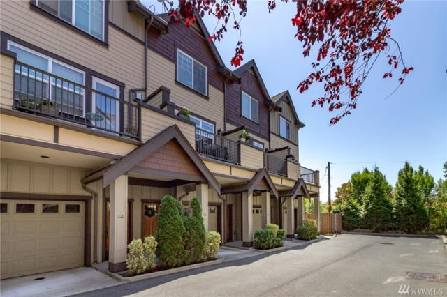 19439 1st Ave S B10, Normandy Park, WA 98148 (#1323498) :: Icon Real Estate Group