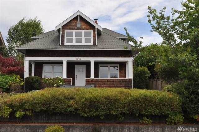 5212 42nd Ave SW, Seattle, WA 98136 (#1323517) :: Icon Real Estate Group