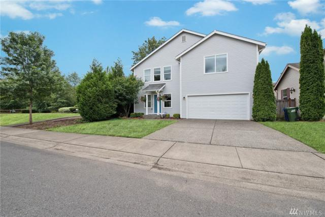 21377 SE 297th St, Kent, WA 98042 (#1323527) :: Beach & Blvd Real Estate Group