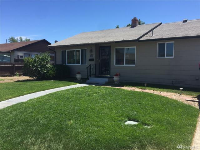 713 W Loop Dr, Moses Lake, WA 98837 (#1323528) :: Homes on the Sound